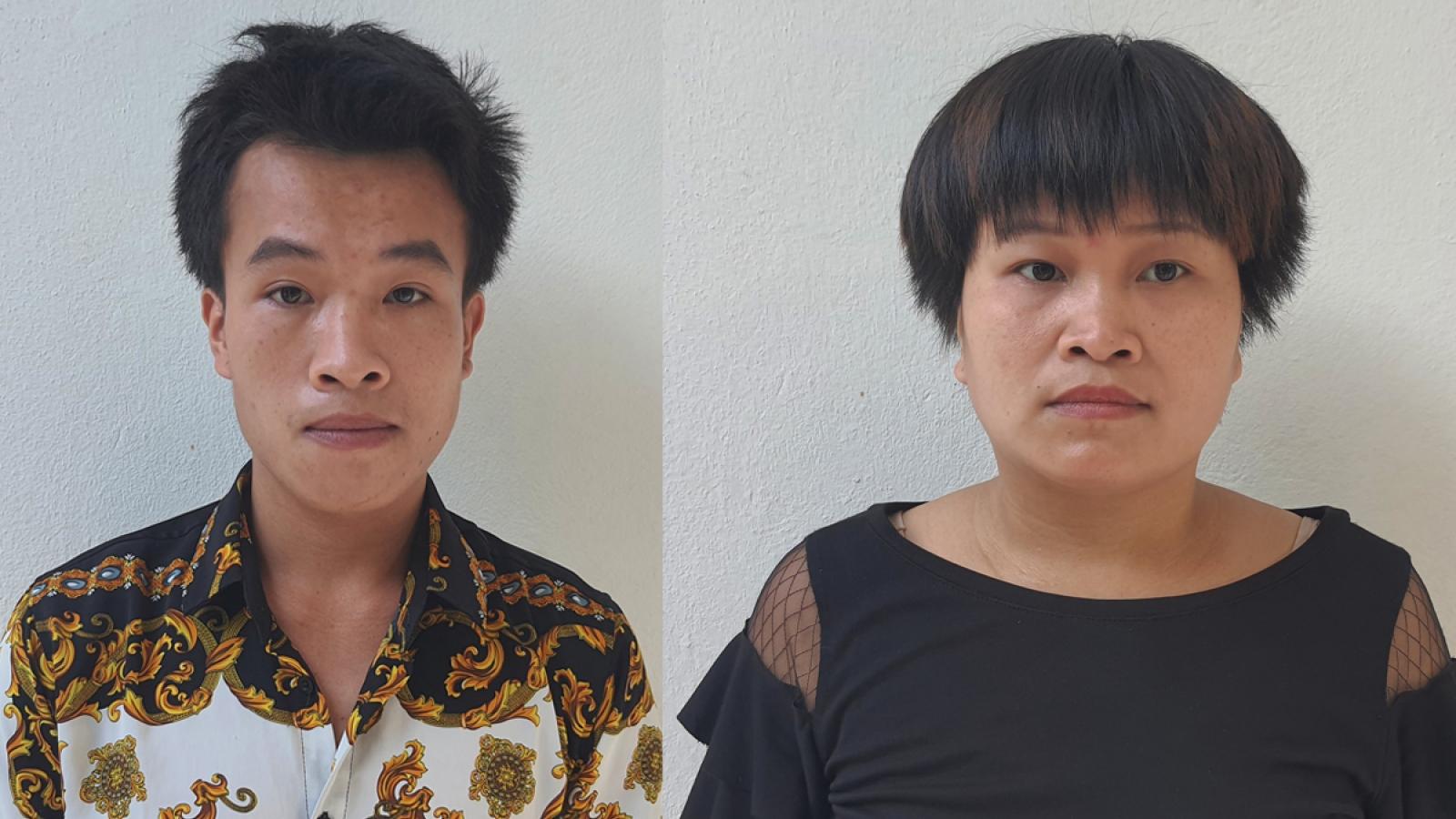 Khởi tố vụ án hai chị em ruột đưa người xuất cảnh trái phép