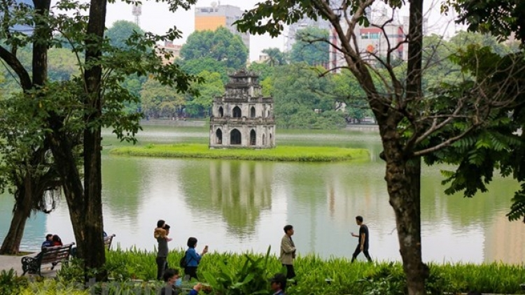 Hanoi's tourism sector moves to counter COVID-19 resurgence's impacts