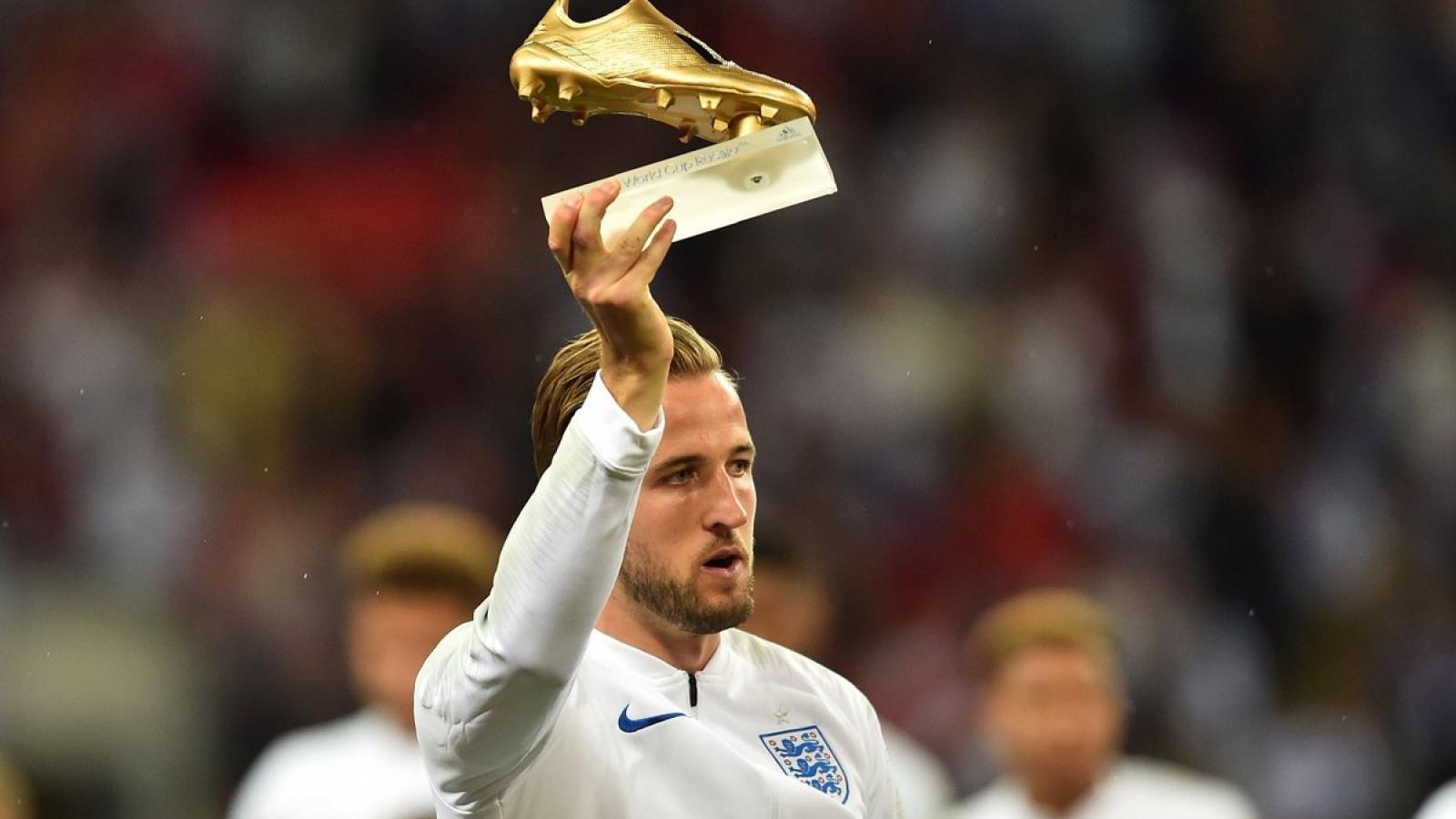 Harry Kane sẽ giành ngôi Vua phá lưới EURO 2021?