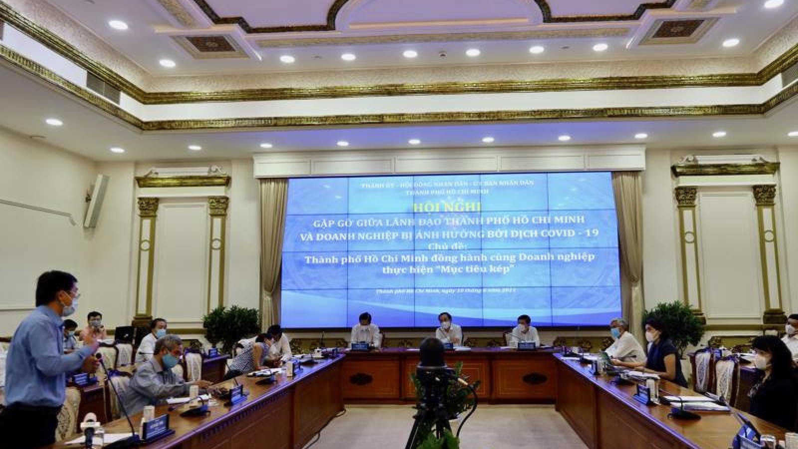 TP.HCM kiến nghị giảm thuế suất VAT còn 5%