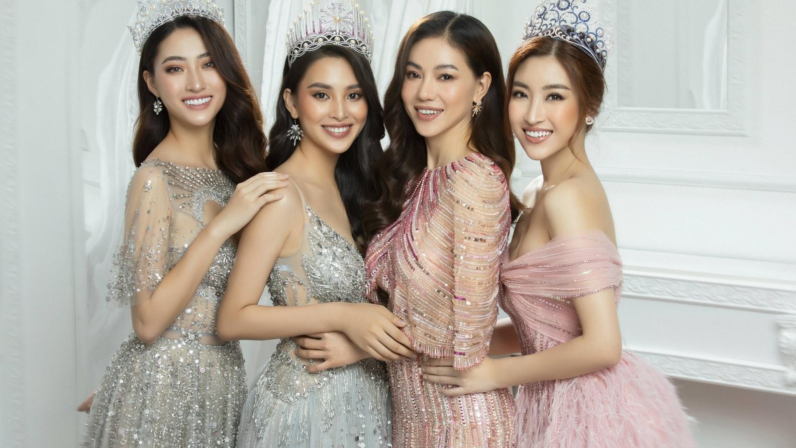 Ai sẽ tiếp bước Á hậu Ngọc Thảo tham dự Miss Grand International 2021?