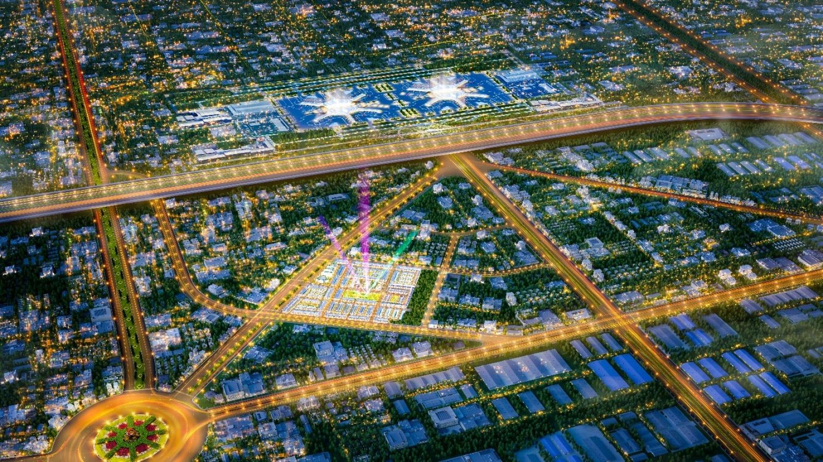 Lý giải sức hút những dự án của Tập đoàn địa ốc Kim Oanh