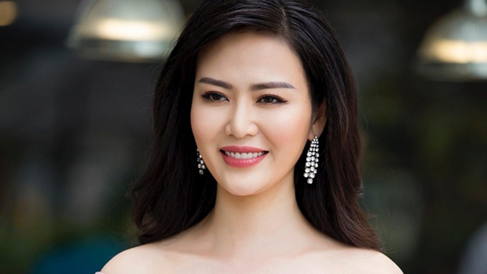 Niềm đam mê đọc sách của Hoa hậu Nguyễn Thu Thuỷ