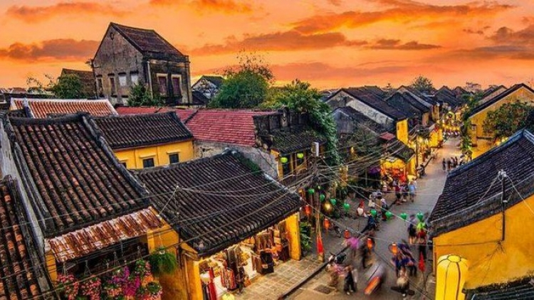 Hoi An among top 10 most picturesque auto-free towns globally