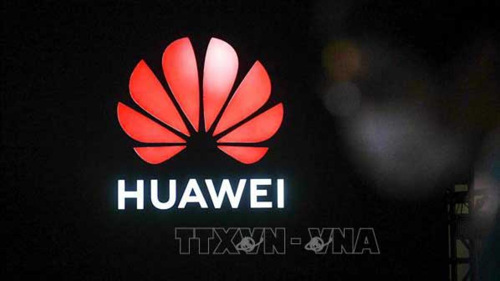 Trung Quốc phản đối việc Mỹ cấm vận các công ty của nước này