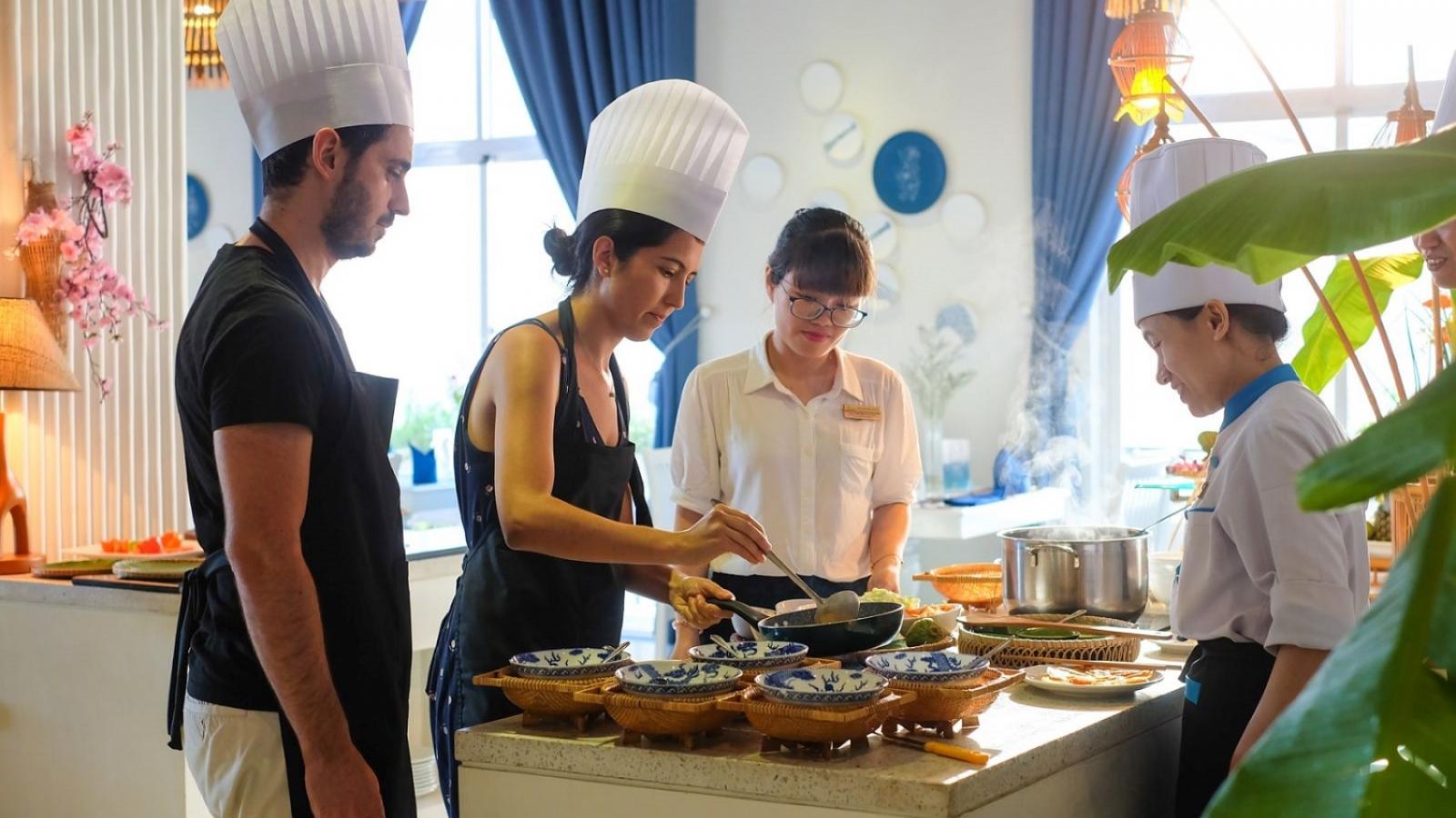 Thừa Thiên - Huế cho phép dịch vụ ăn uống hoạt động trở lại