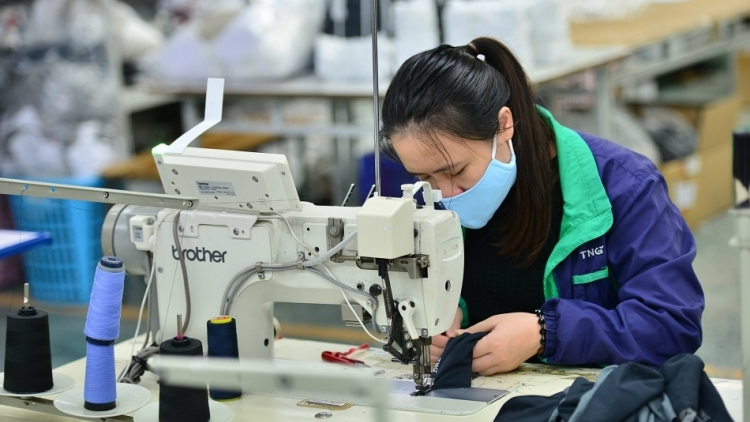 IFC helps promote Vietnamese PPE production capacity