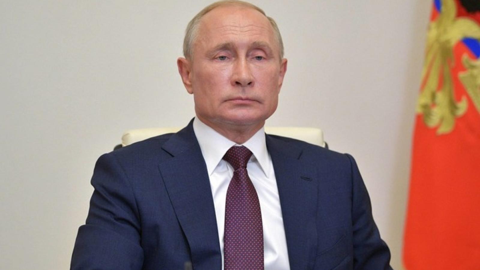 Nga cảnh báo phương Tây không can thiệp vấn đề nội bộ của Belarus