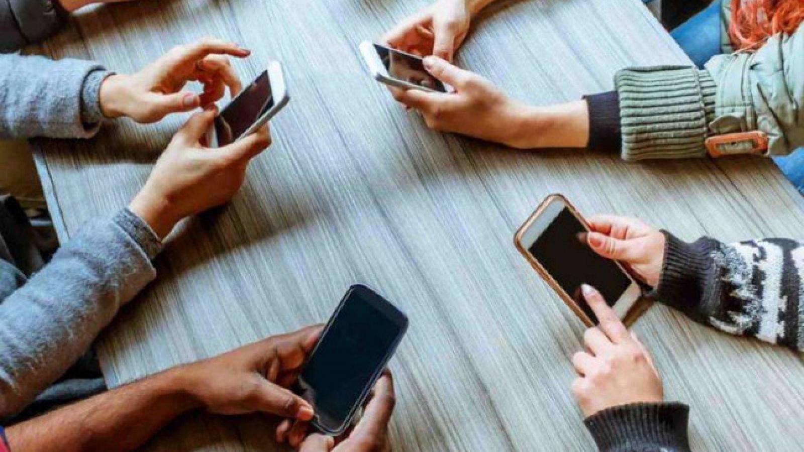 Global mobile network speed rankings sees Vietnam rise 10 spots