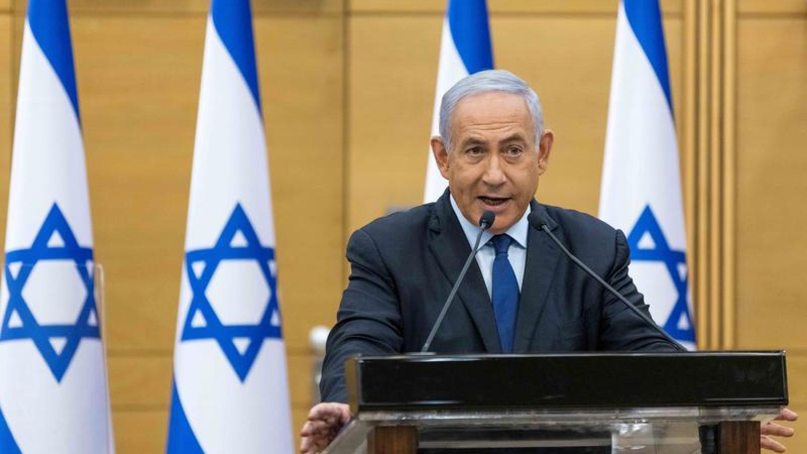 Một ngày dài cho chính trường Israel: Bầu Tổng thống, tìm Thủ tướng