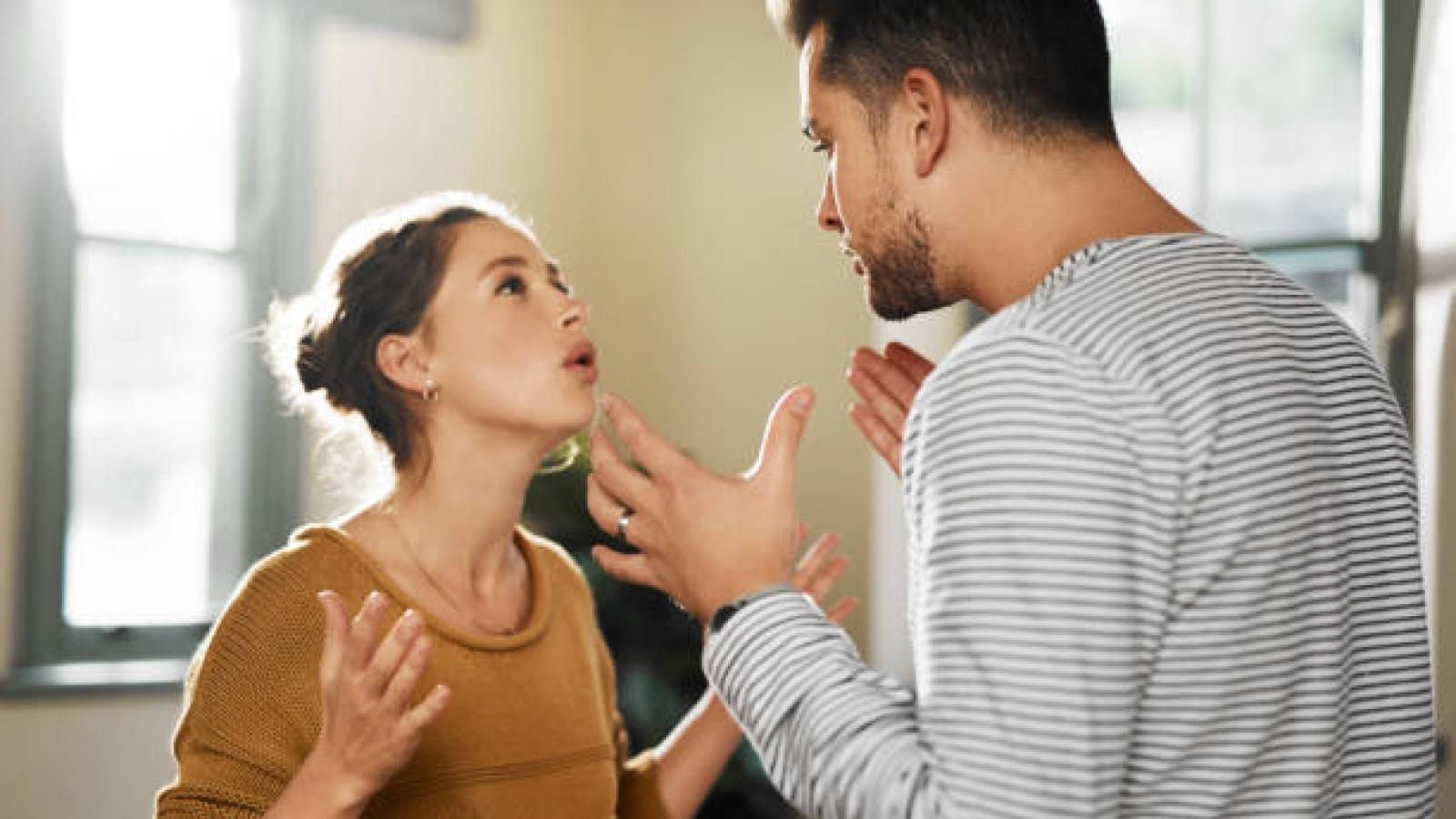 Làm thế nào để yêu một người không ổn định về cảm xúc?