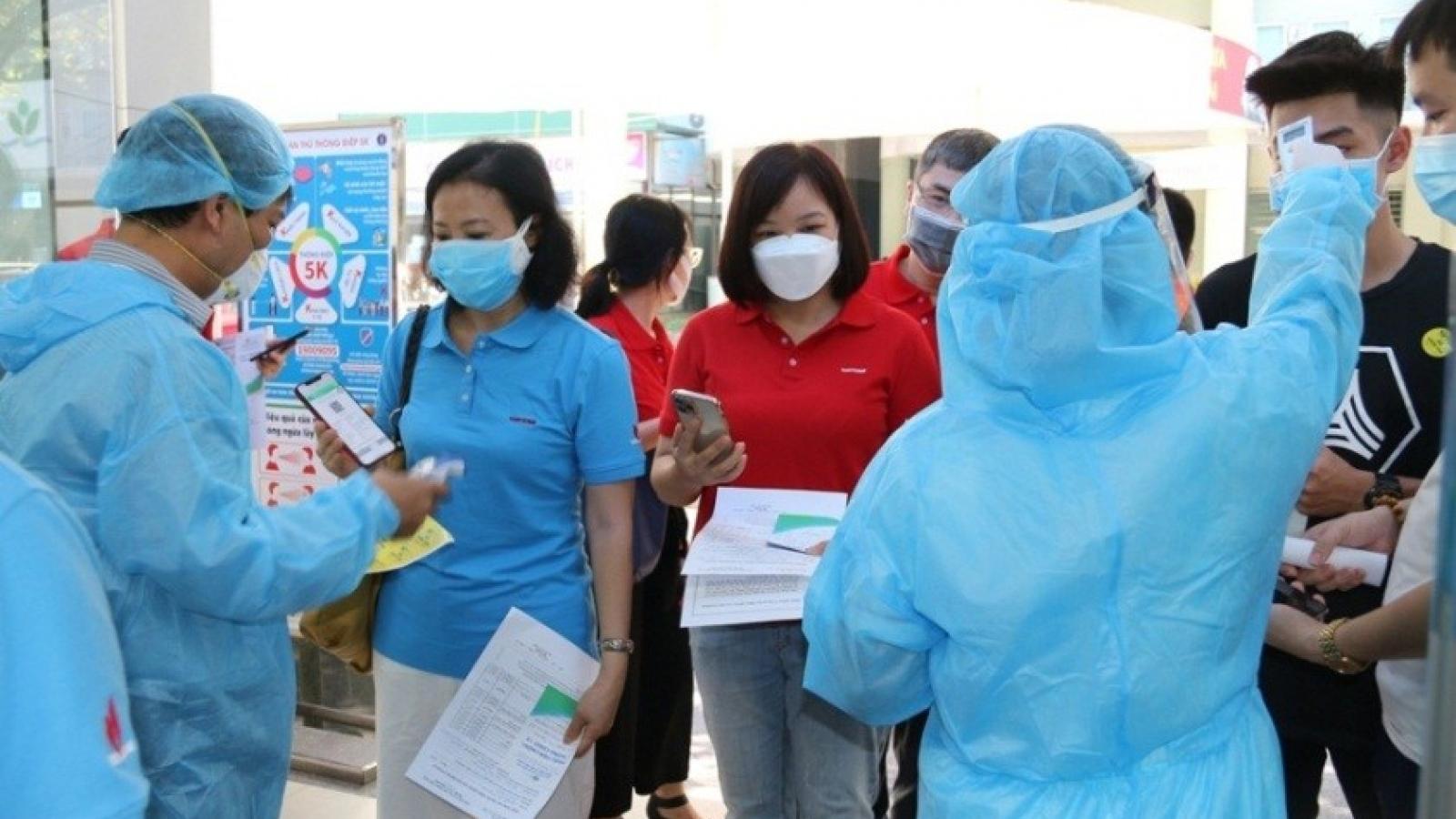 Petrovietnam đã chuyển 400 tỷ đồng đến Quỹ vaccine phòng, chống Covid-19