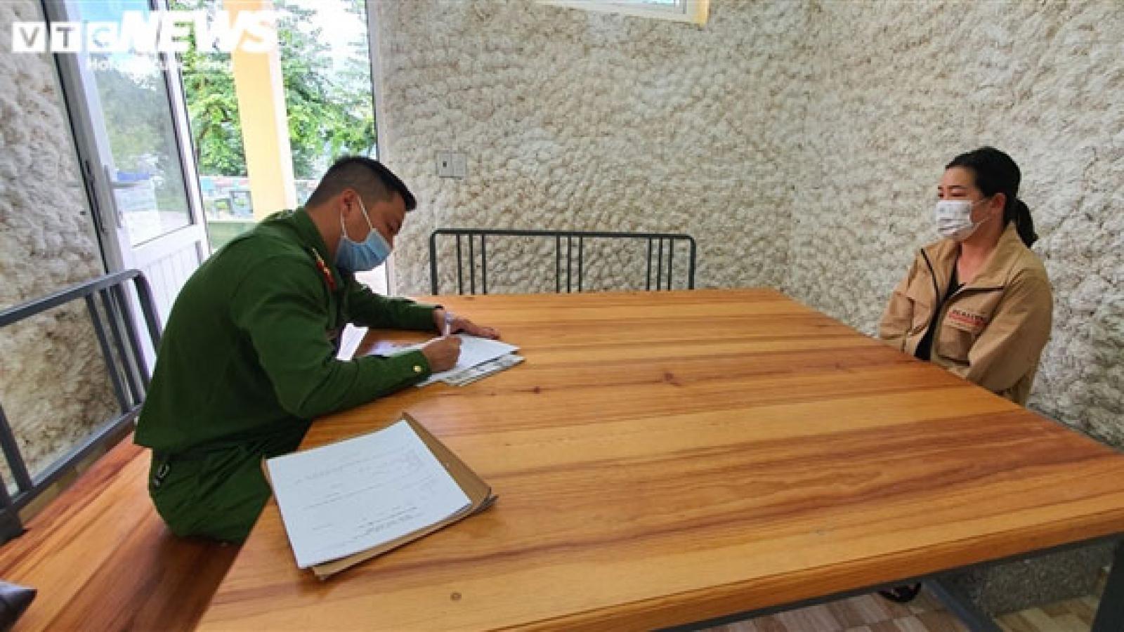 Nguyên Phó Chánh Văn phòng Huyện ủy ở Lâm Đồng chiếm đoạt 7,3 tỷ ra trình diện