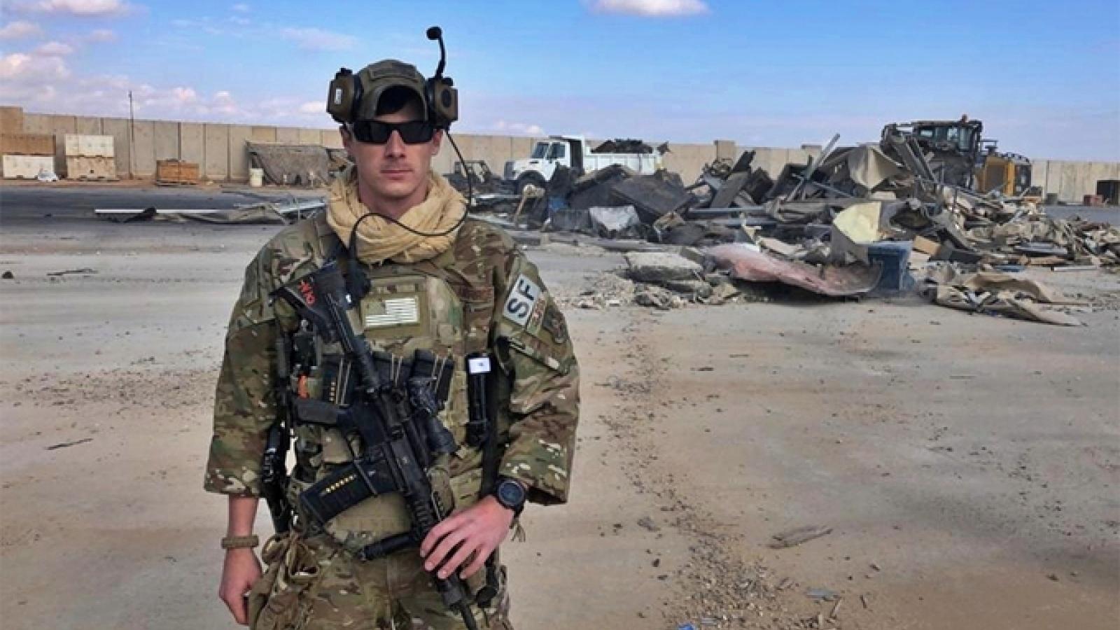 Iraq đánh chặn thành công 2 UAV tấn công căn cứ có lính Mỹ