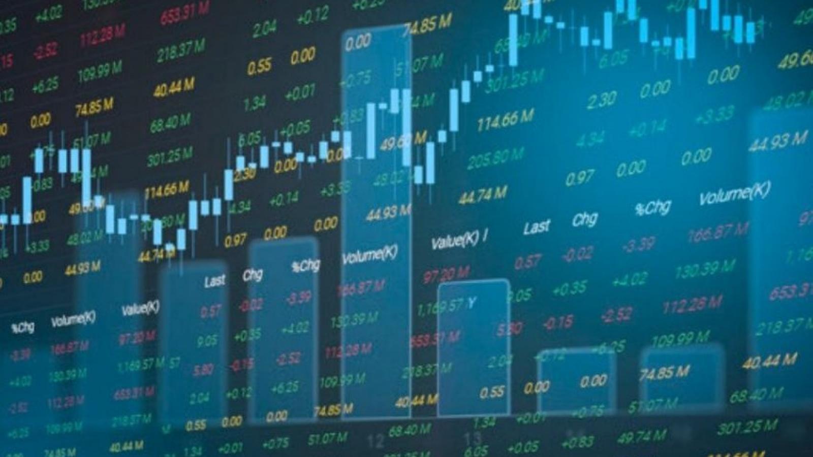 VN-Index có nhiều cơ hội để retest đỉnh cũ