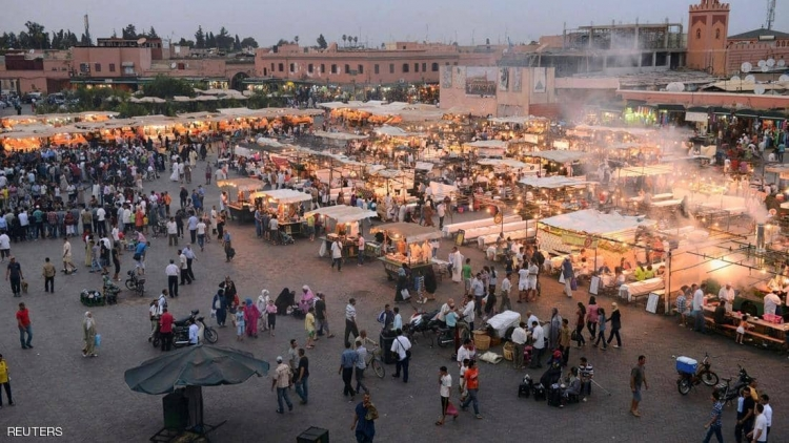 Ma Rốc là nước Arab đầu tiên cấp hộ chiếu tiêm chủng Covid-19