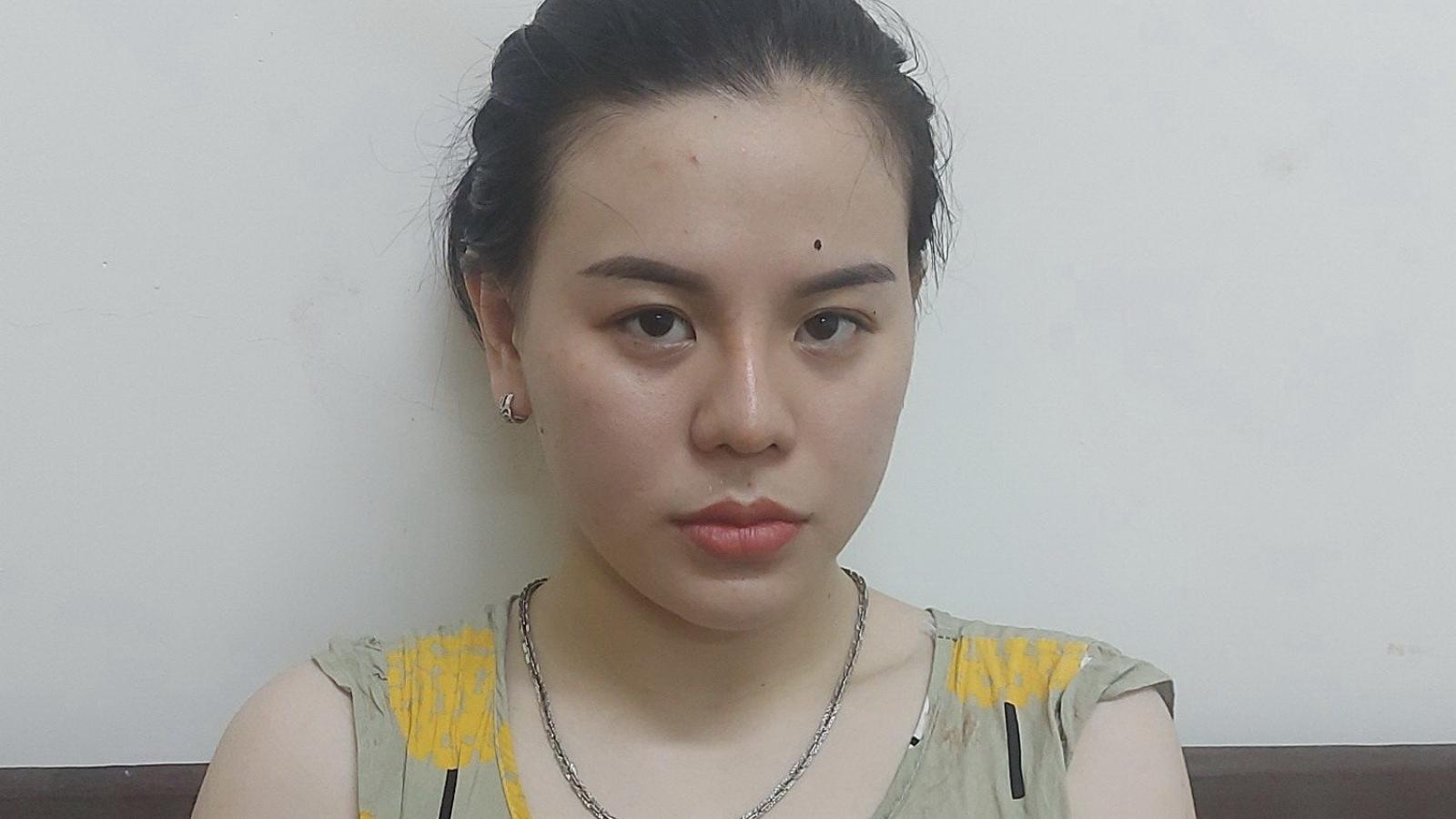 Nóng 24h: Cô gái 22 tuổi cầm đầu đường dây ma túy ở Đà Nẵng