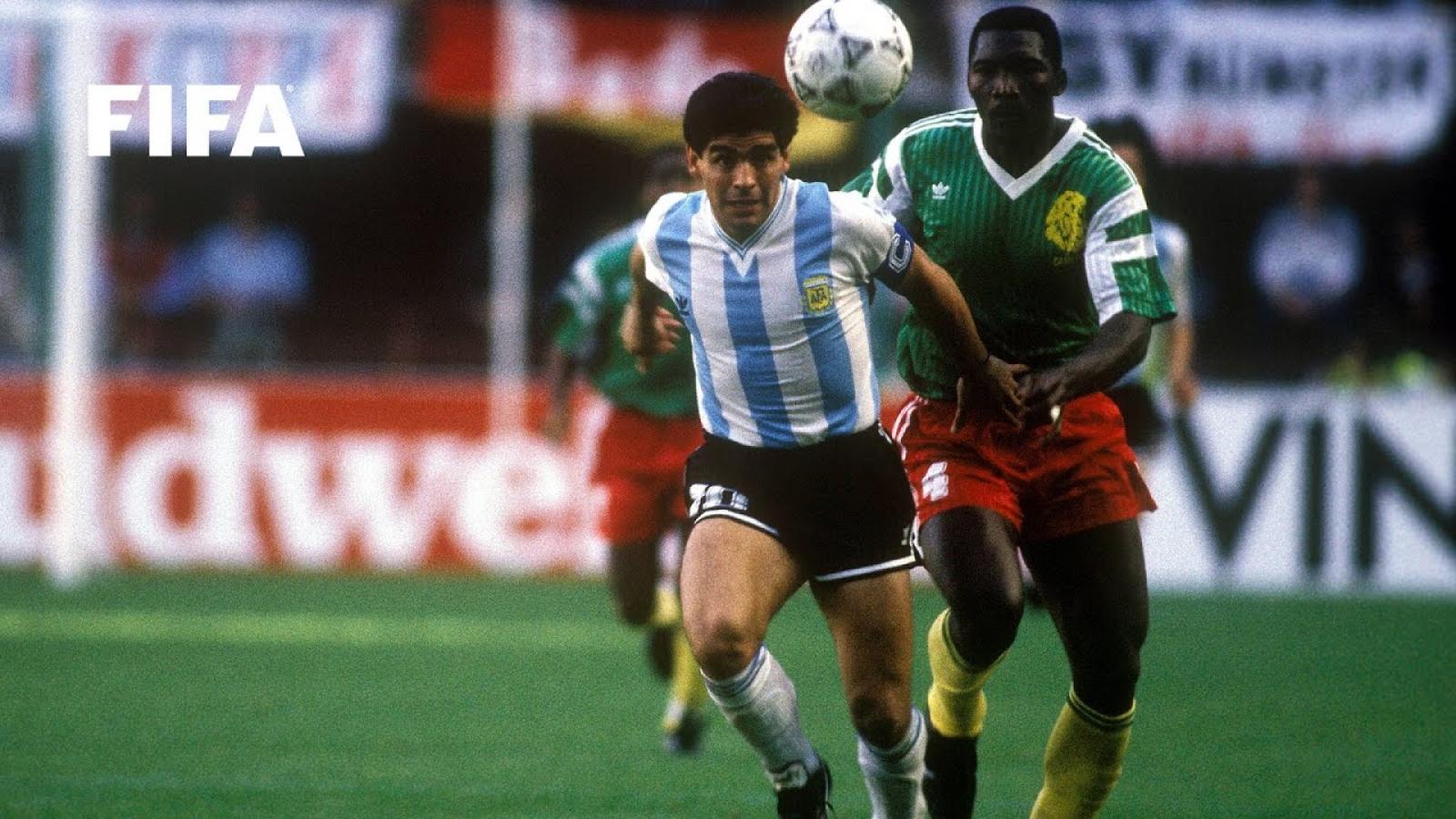 Ngày này năm xưa: ĐKVĐ World Cup thua sốc trận mở màn