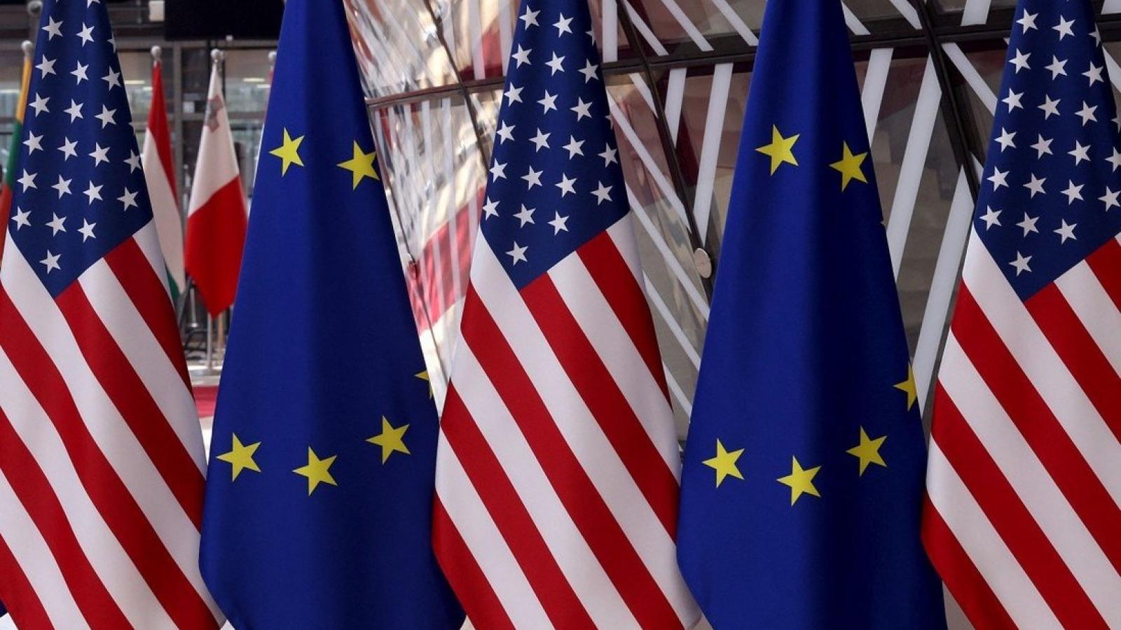 """Quan chức Nhà Trắng: Mỹ và châu Âu phải """"hợp tác tối đa"""" để đối phó với Trung Quốc"""
