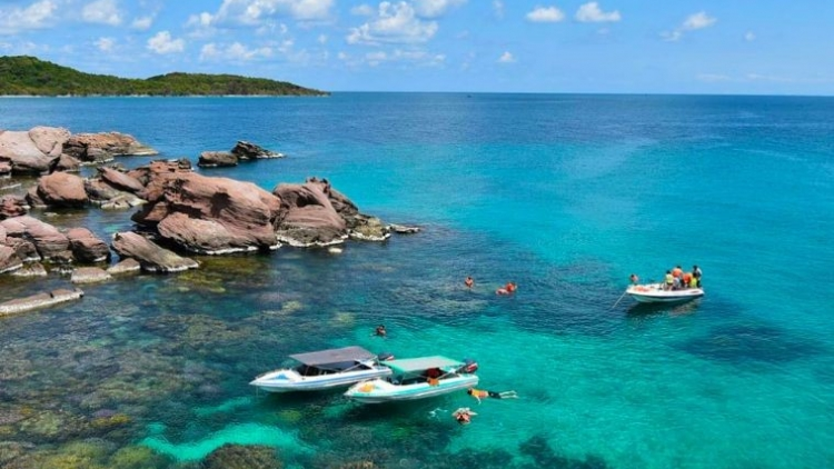 Phu Quoc to pilot Russian visitor receiving programme from August
