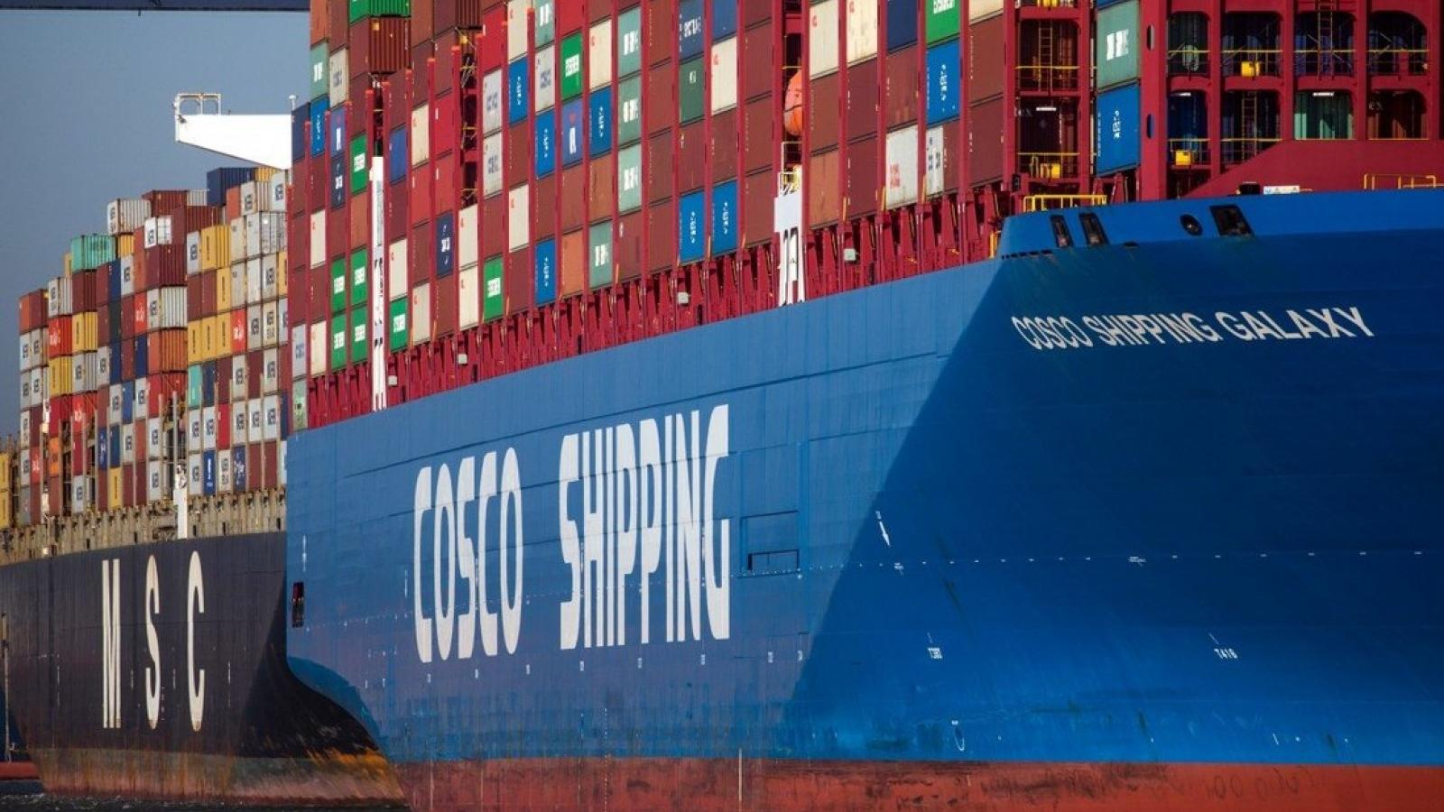 """Thành lập """"NATO thương mại"""" chống Trung Quốc: Nói dễ hơn làm"""