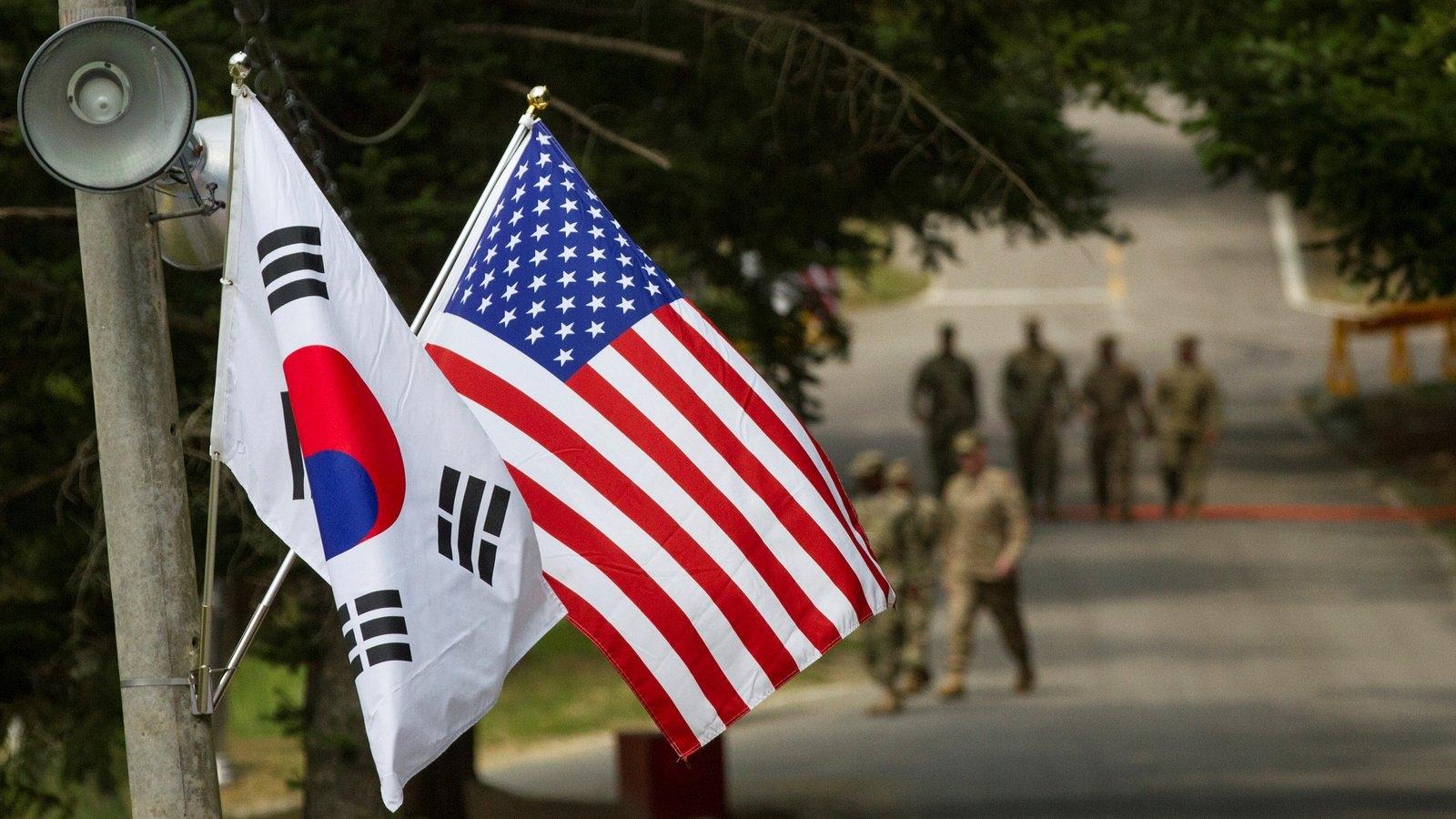 Mỹ-Hàn xem xét chấm dứt hoạt động Nhóm làm việc chung về Triều Tiên