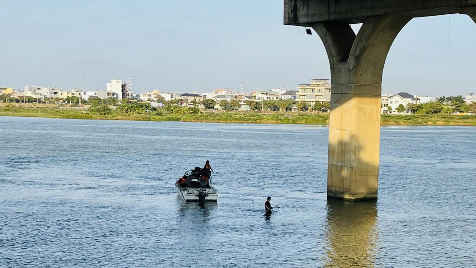 Tìm thấy thi thể nam sinh lớp 9 đuối nước ở Đà Nẵng