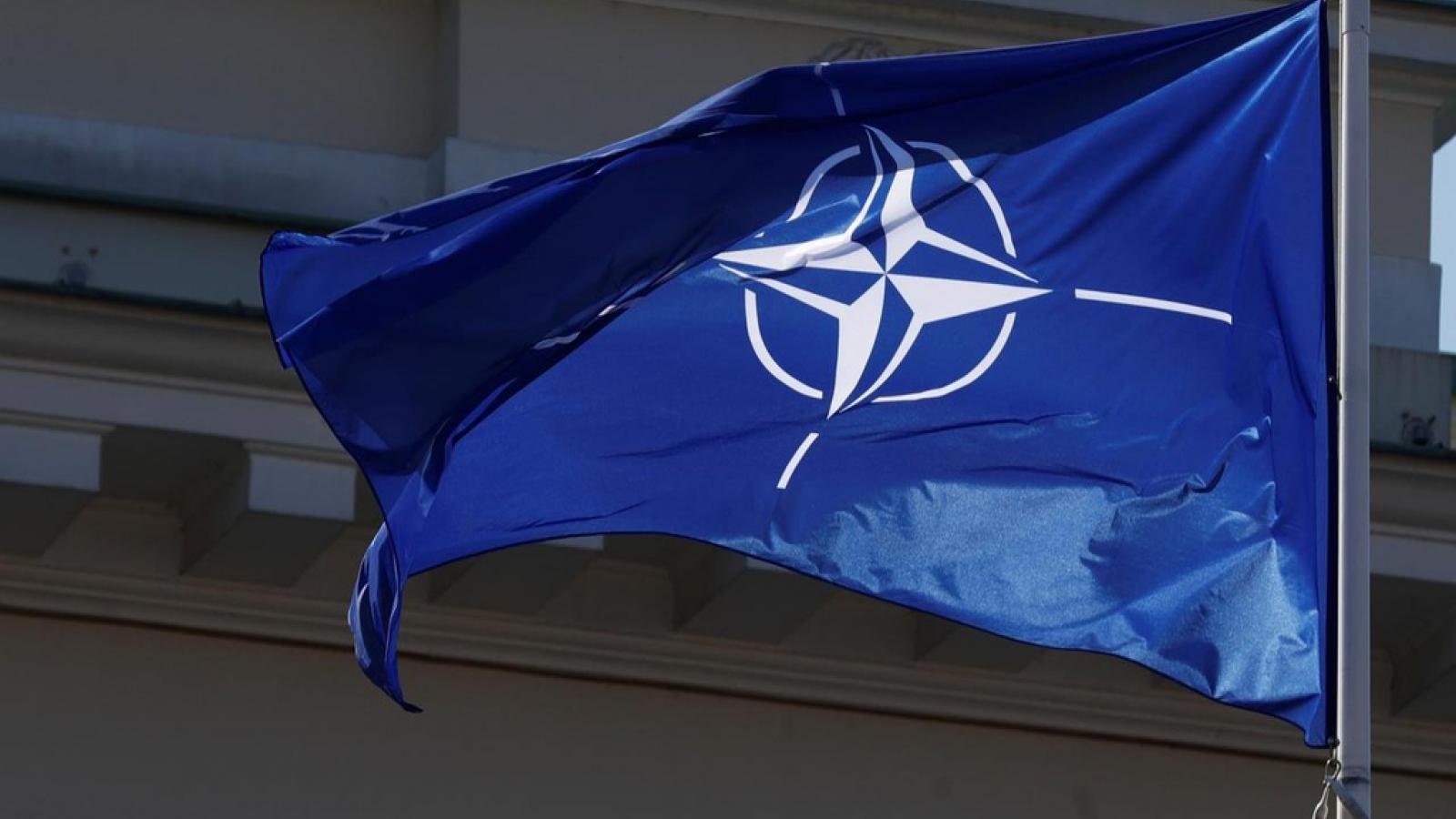 Hội nghị Bộ trưởng NATO đánh giá lại quan hệ với Nga và Trung Quốc