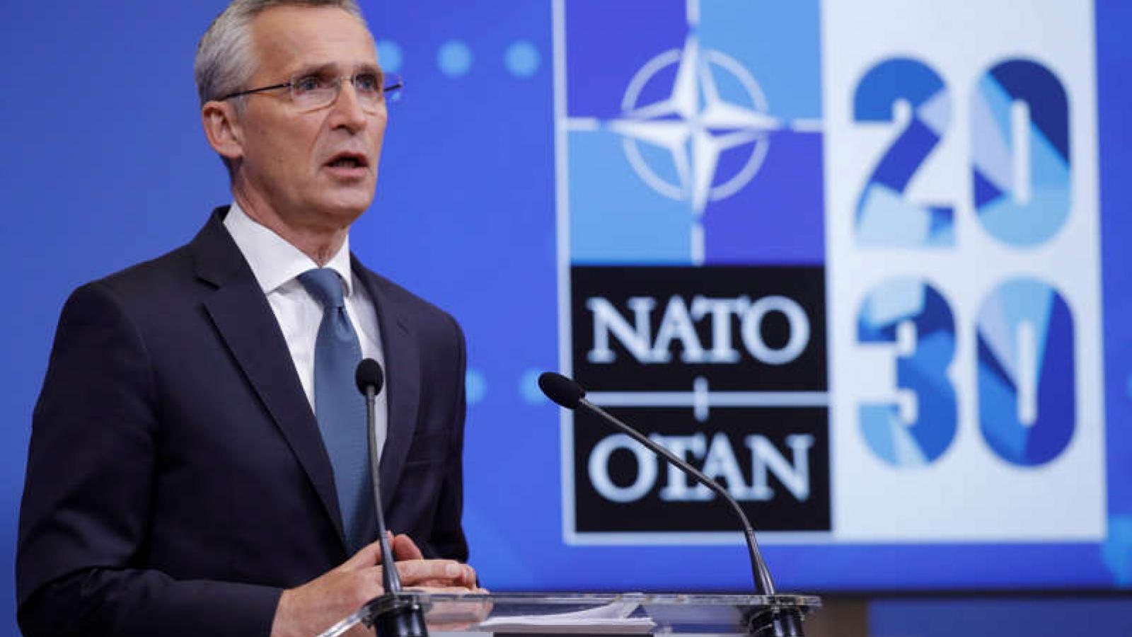 Phái bộ ngoại giao Belarus bị hạn chế tới trụ sở NATO