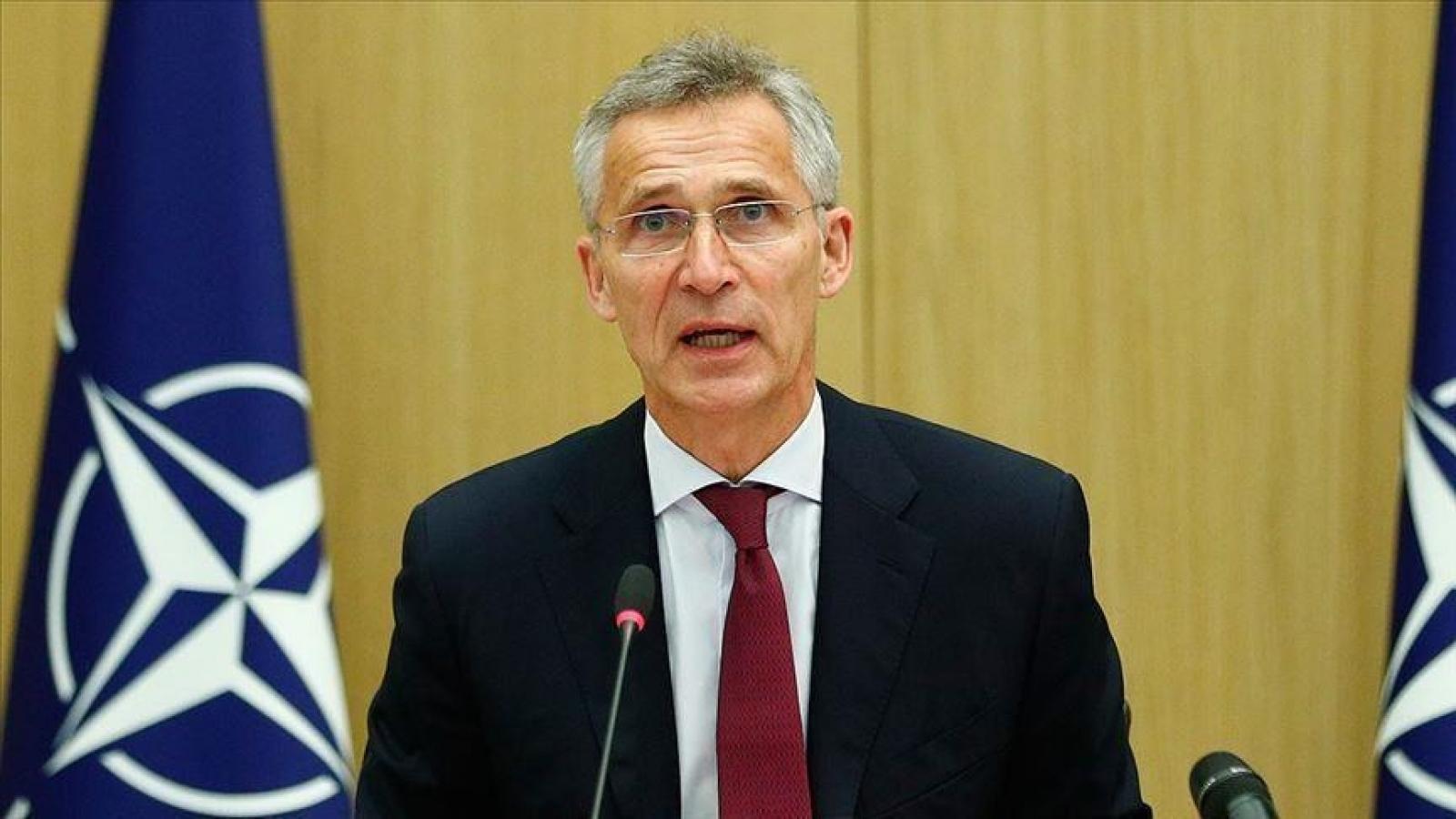 """Tổng Thư ký NATO: Mối quan hệ Nga - Trung là """"thách thức nghiêm trọng"""""""