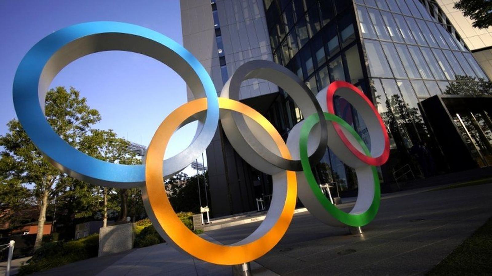 """Nhật Bản có thể """"tái ban bố tình trạng khẩn cấp"""" trong Thế vận hội Tokyo"""
