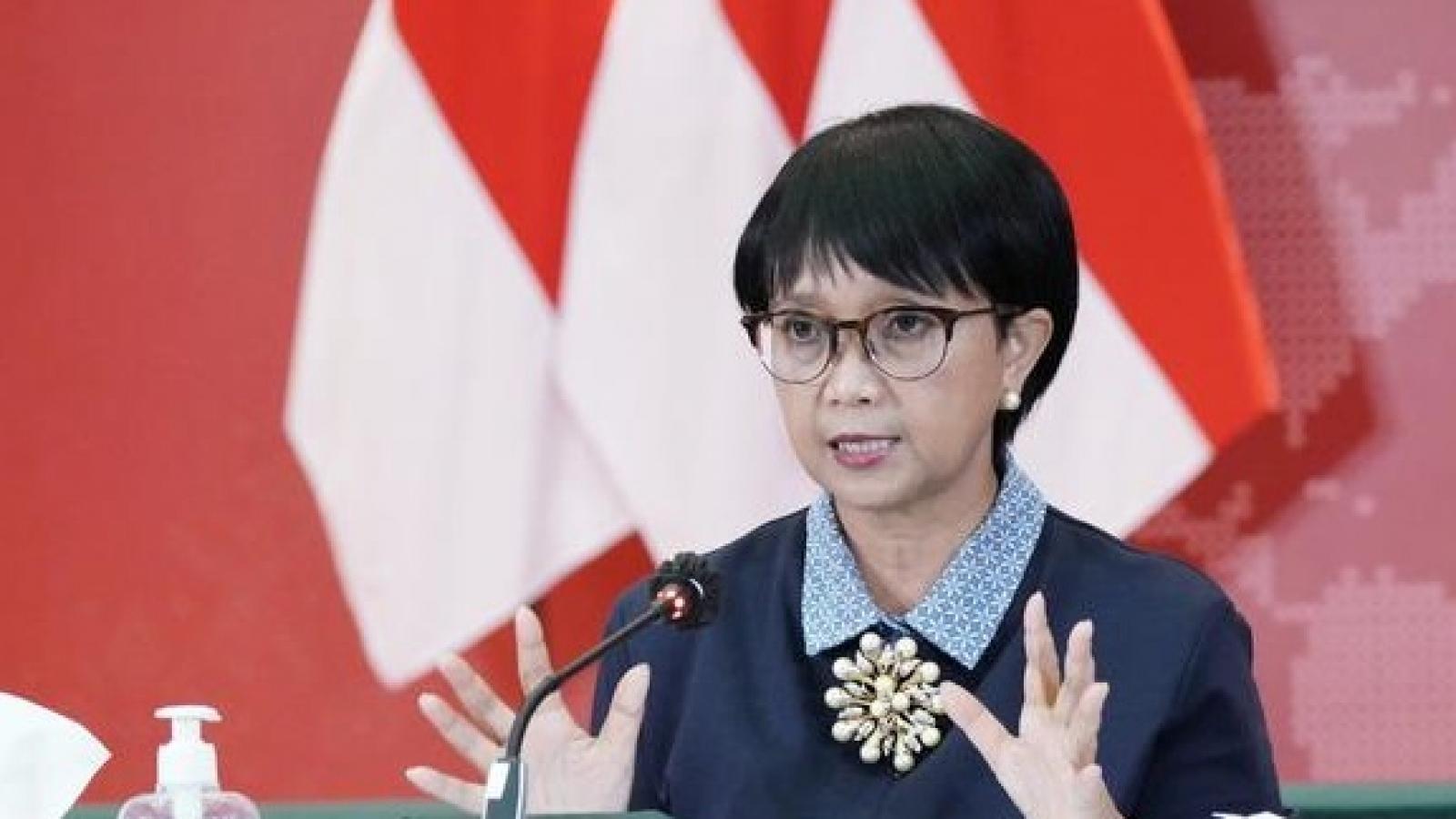 Các nước ASEAN kêu gọi đẩy nhanh thực hiện 5 đồng thuận về Myanmar