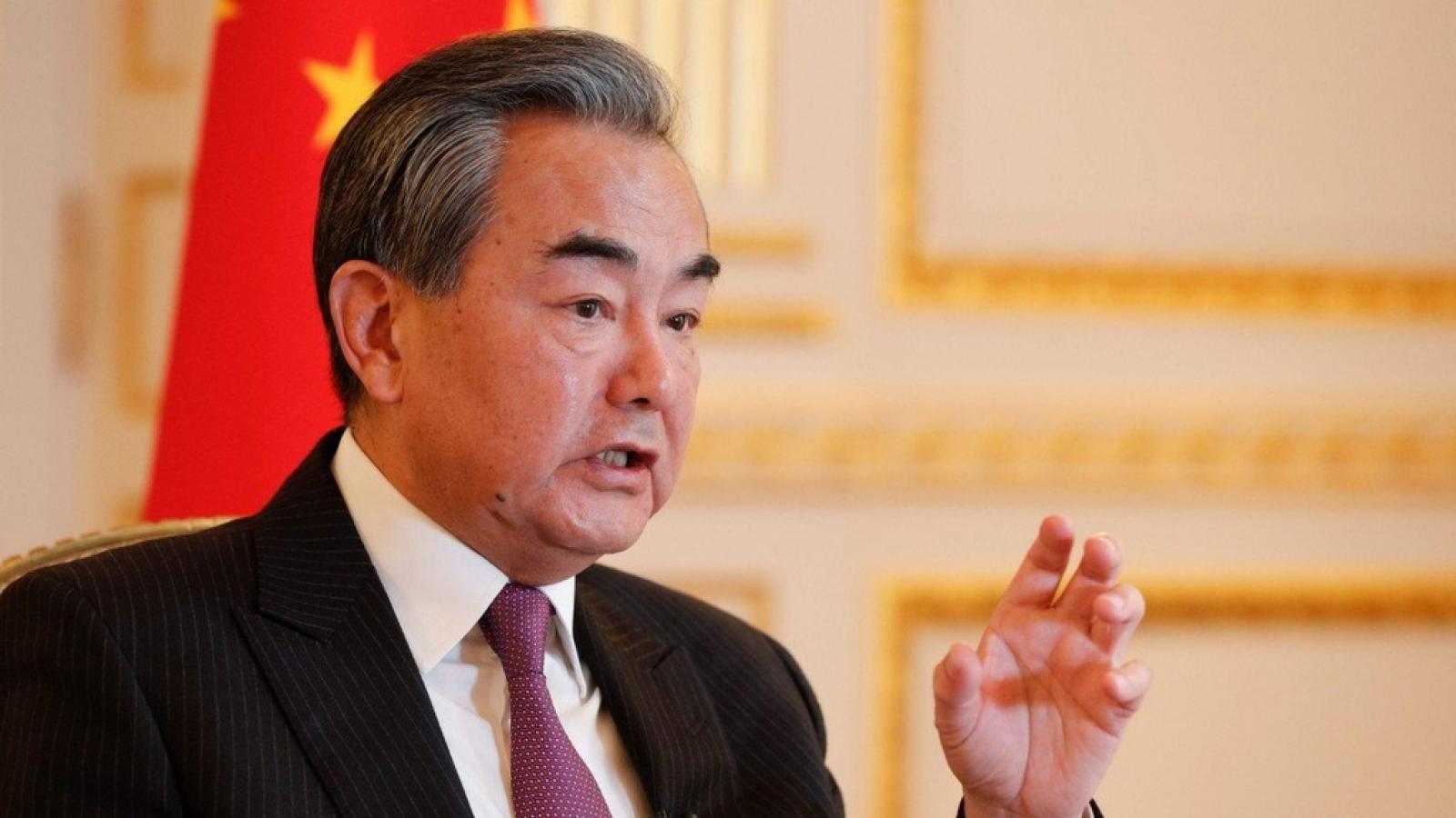 Trung Quốc kêu gọi các quốc gia BRICS đoàn kết bảo vệ chủ nghĩa đa phương