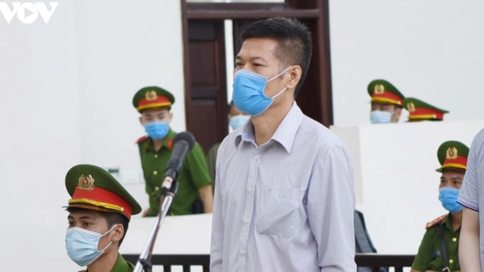 """Không giảm án cho ông Nguyễn Nhật Cảm: Cán bộ """"nhúng chàm"""" không thể nương tay"""