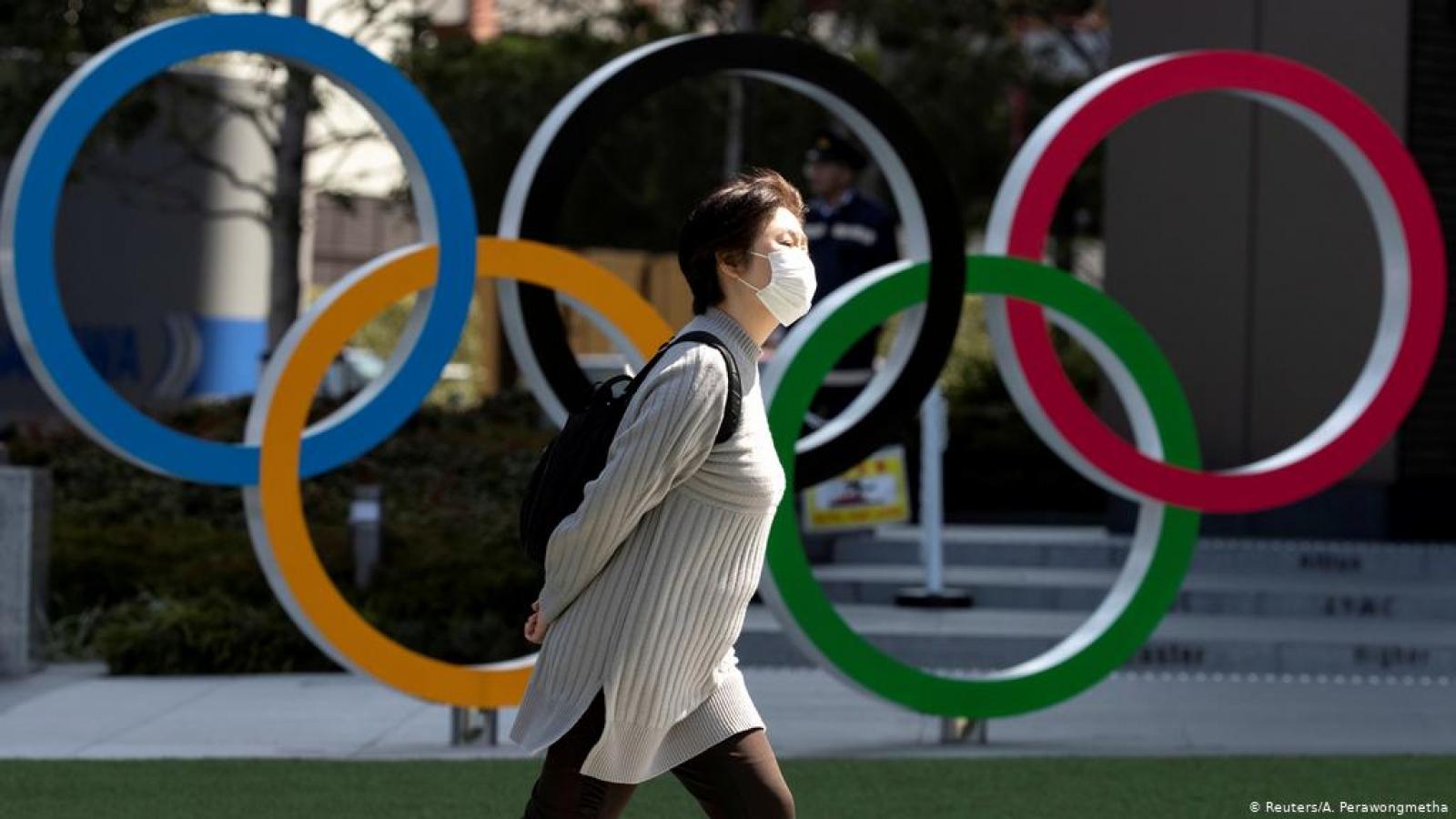 Nhật Bản ưu tiên dỡ bỏ tình trạng khẩn cấp để tổ chức Olympic