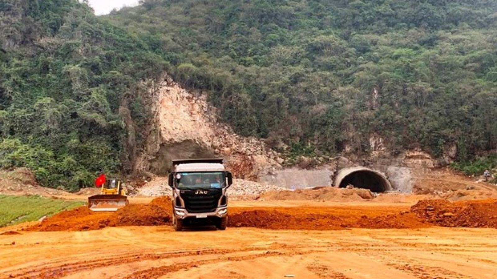 Transport Ministry speeds up public investment disbursement