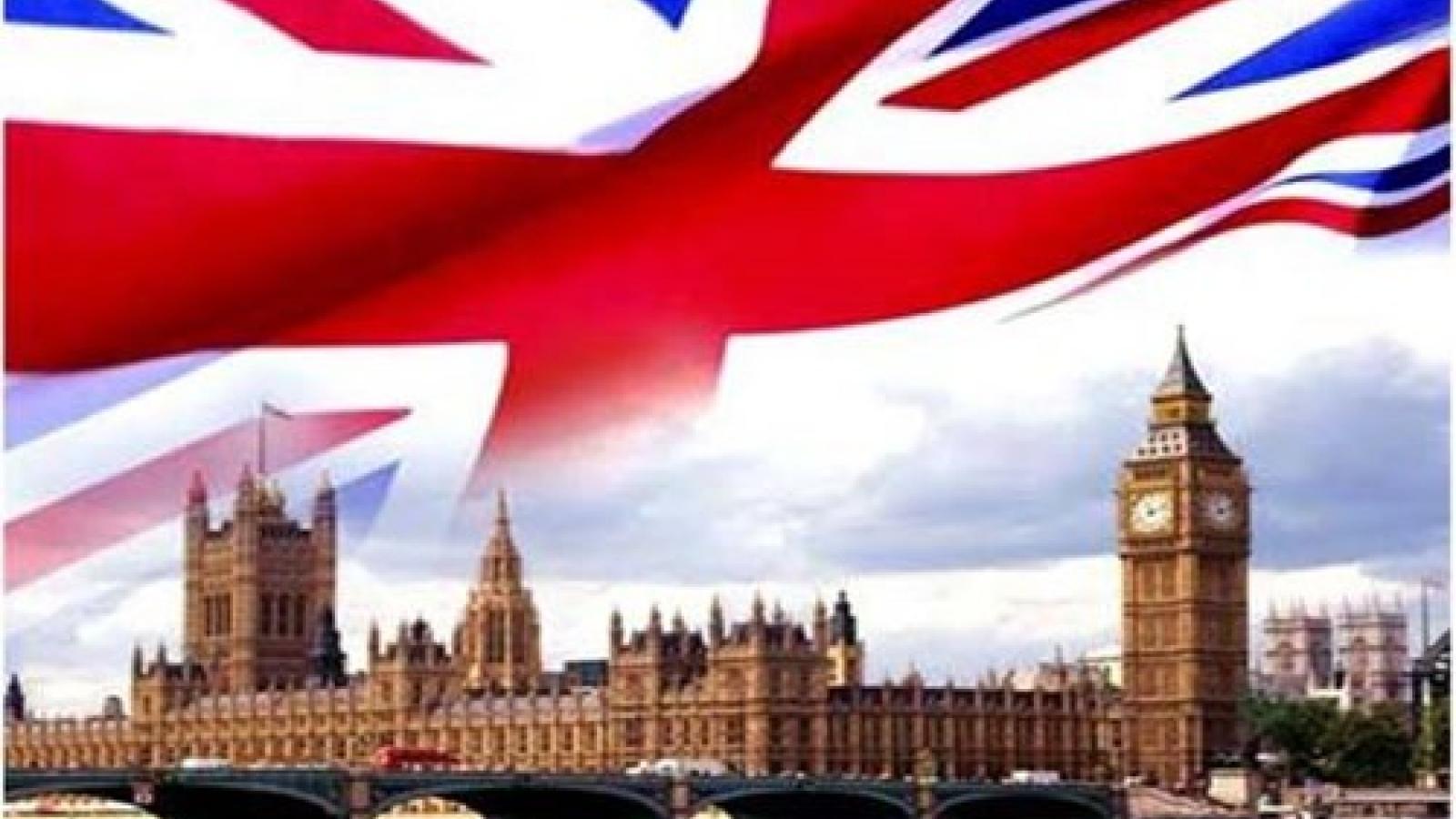 Xuất khẩu của Anh sang EU giảm mạnh