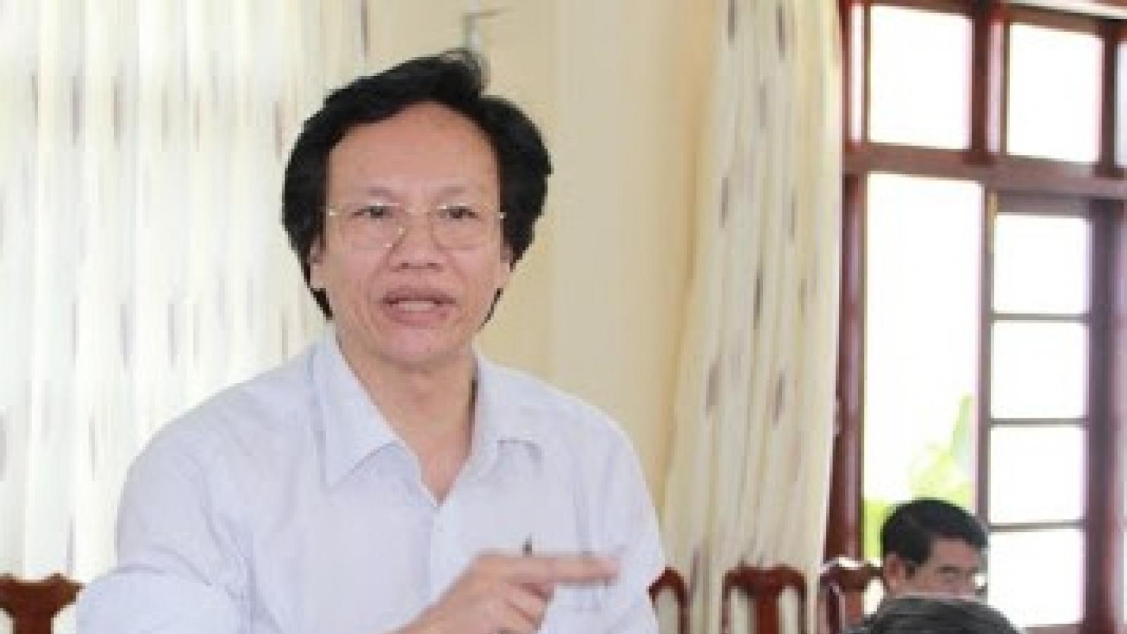 Sai phạm trong đấu thầu thuốc, 12 nguyên cán bộ sở Y tế Đắk Lắk hầu tòa
