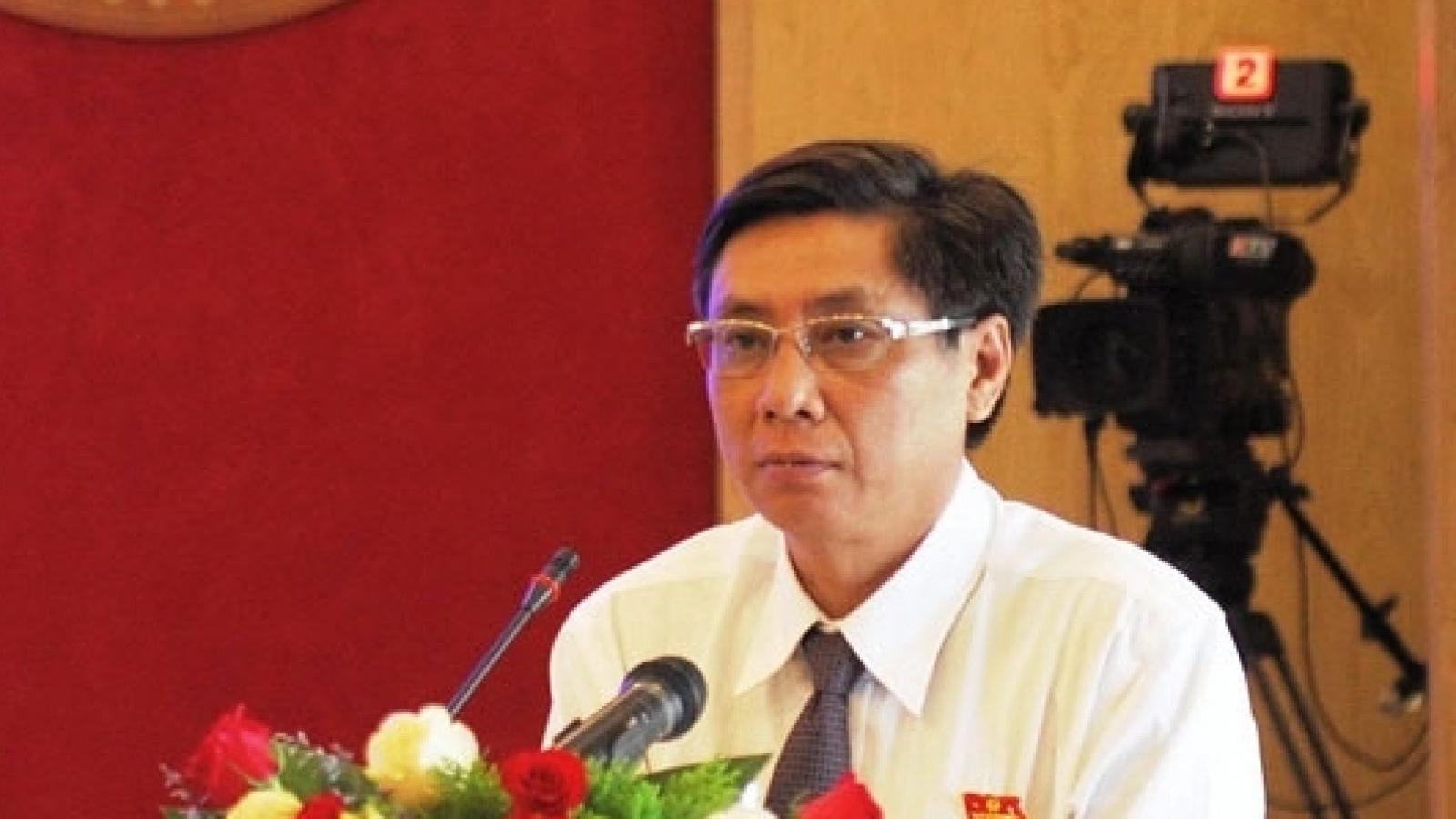 Hai cựu Chủ tịch tỉnh Khánh Hòa bị khởi tố, bắt tạm giam vì sai phạm đất đai