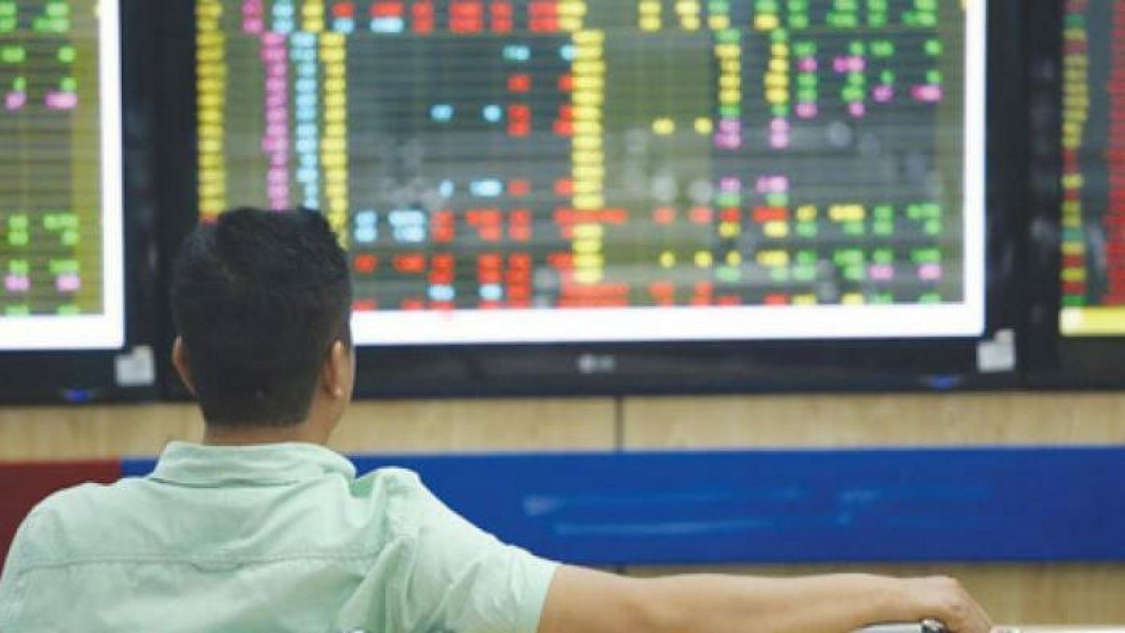 Nhà đầu tư nên hiện thực hóa lợi nhuận, giữ tỷ trọng cổ phiếu trong danh mục an toàn