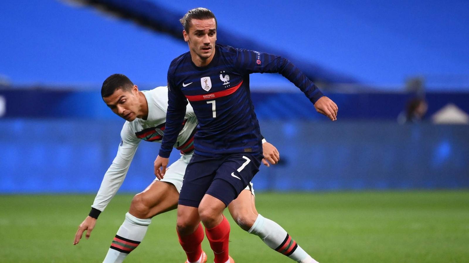 Góc BLV: Bồ Đào Nha thua Pháp nhưng vẫn sẽ giành vé đi tiếp