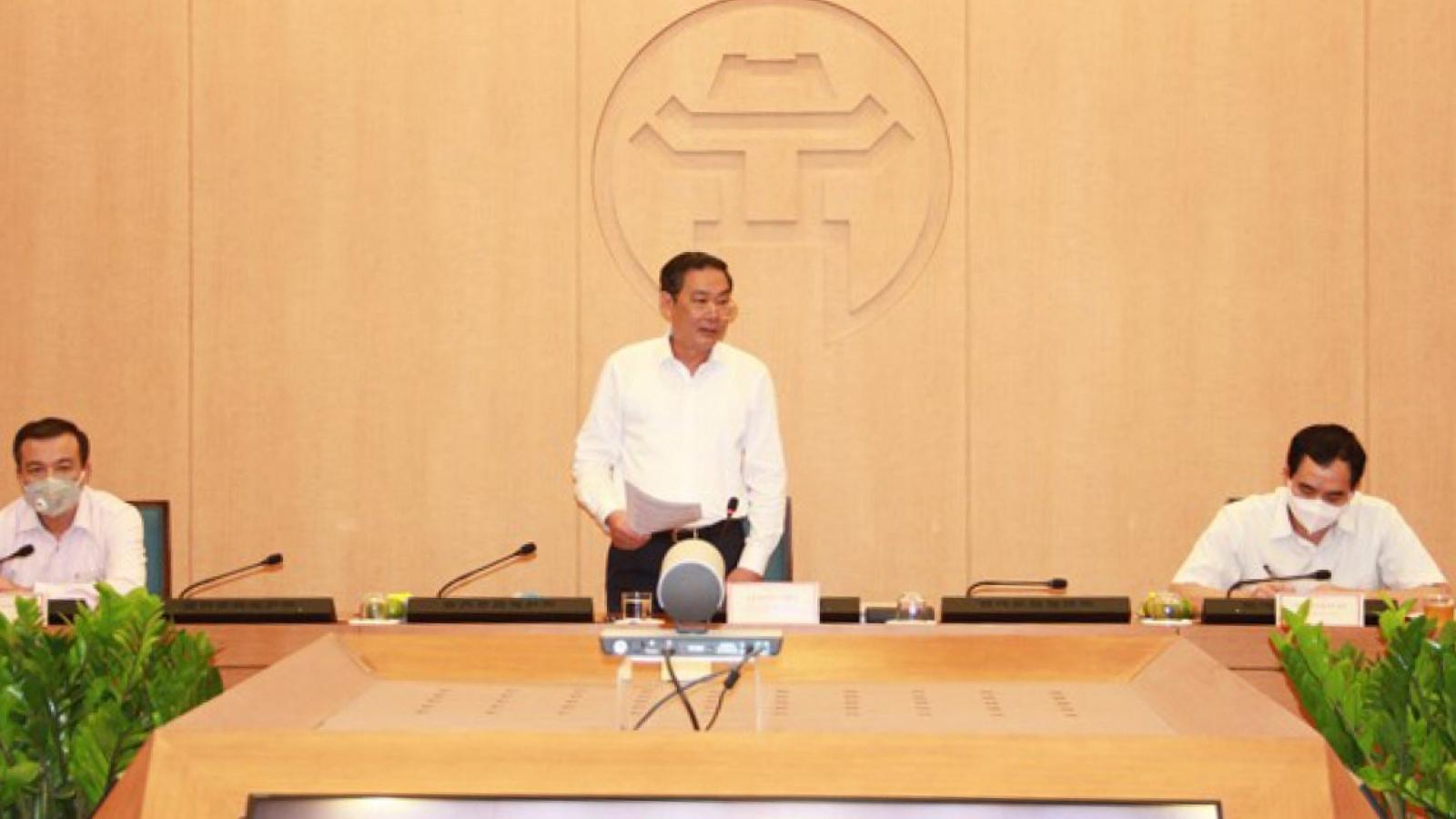Làm rõ yêu cầu đặc biệt của yếu tố Thủ đô trong việc xây dựng Luật Thủ đô (sửa đổi)