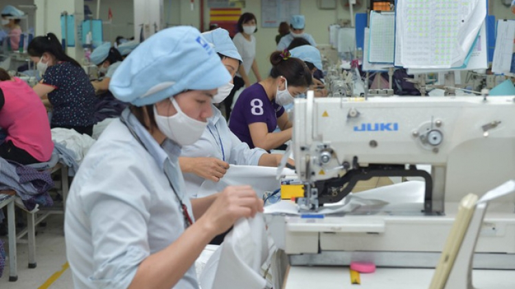 China remains key market for Vietnamese garments and textiles