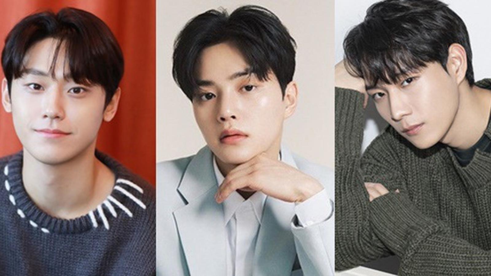 Song Kang, Lee Do Hyun và dàn nam thần mới hứa hẹn thống trị màn ảnh Hàn Quốc