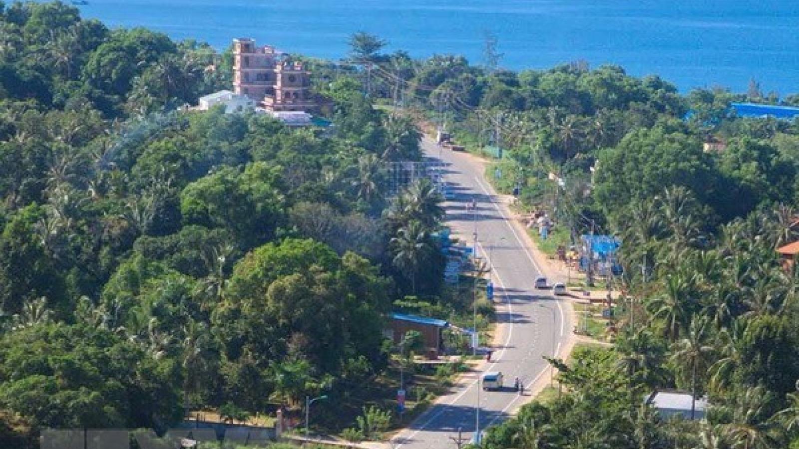 International visitors to Vietnam drop 97.6% y-o-y in H1