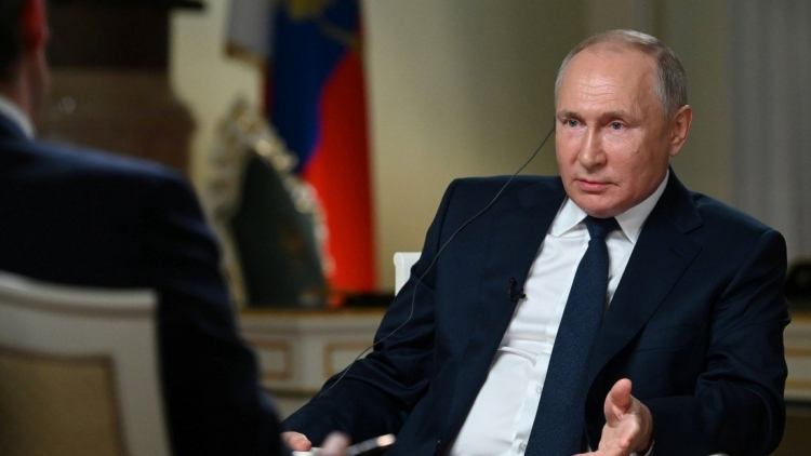 Putin: Củng cố sức mạnh nước Nga là mục tiêu ý nghĩa nhất cuộc đời tôi