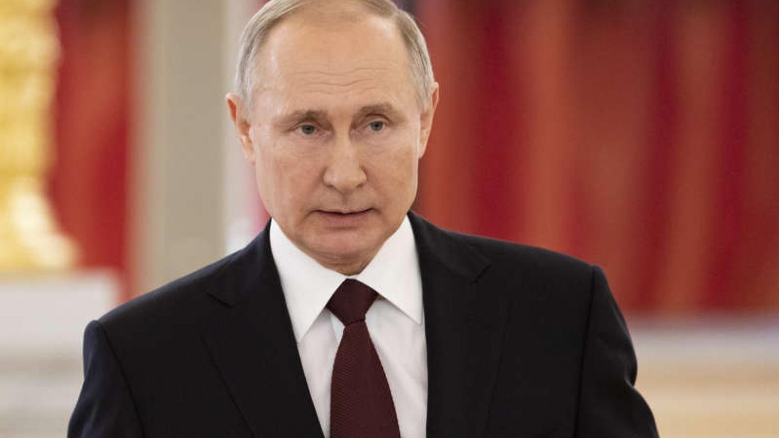 """Thượng đỉnh Biden-Putin: Đồng minh của Mỹ ở Biển Đen chỉ là """"thứ yếu""""?"""