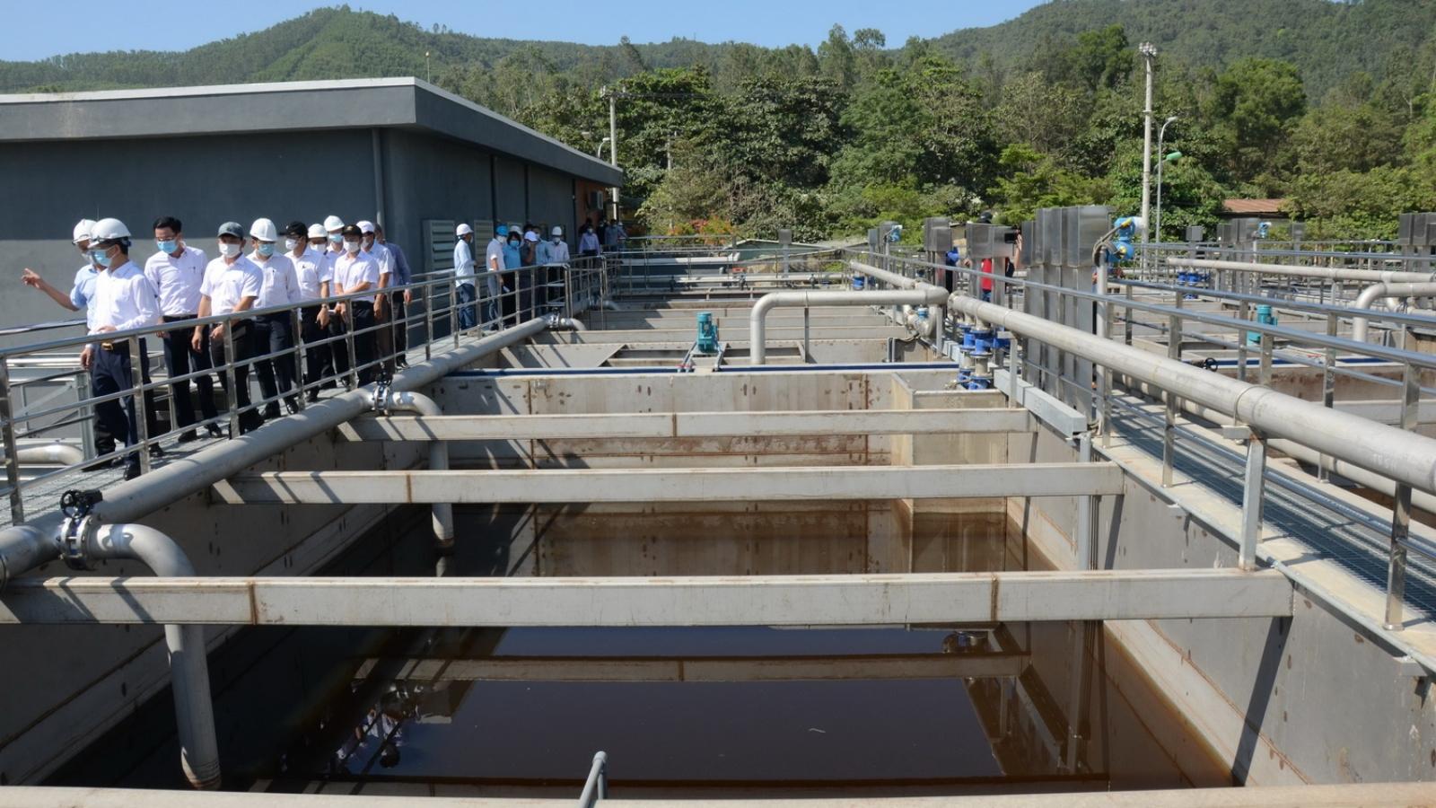 Khánh thành Hệ thống xử lý nước rỉ rác giai đoạn 2 tại bãi rác Khánh Sơn