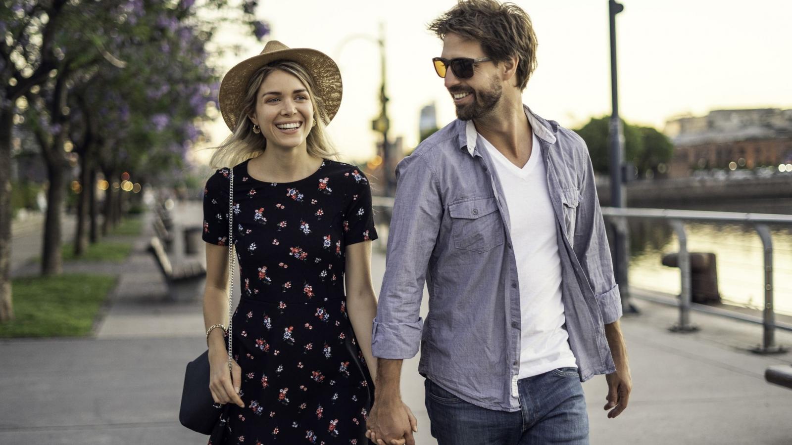 Những điều phụ nữ mong muốn trong một mối quan hệ