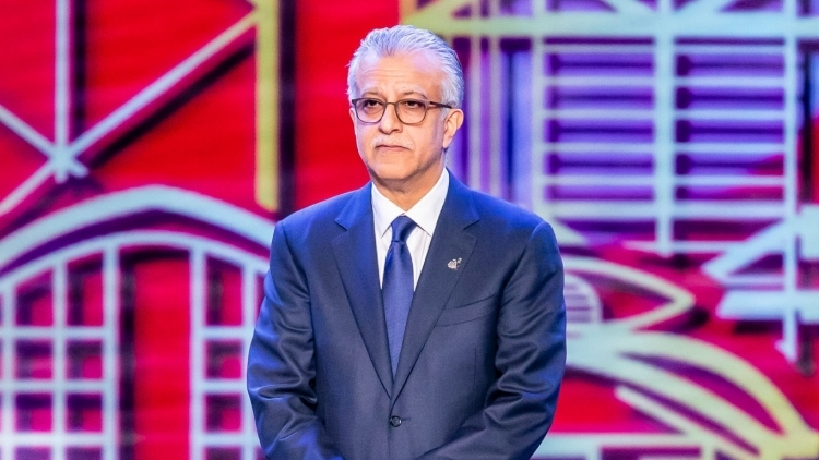 AFC President congratulates Vietnam on reaching third round of World Cup qualifiers